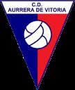 escudo-c.d. aurrera vitoria