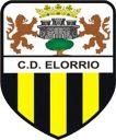 Escudo CD Elorrio