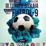 III Torneo Bizkaia
