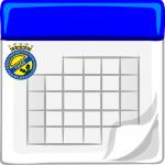 Calendario Fútbol femenino San Ignacio